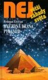 Hvězdná brána pyramid obálka knihy