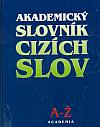 Akademický slovník cizích slov