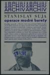 Operace modré barety