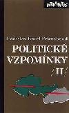 Politické vzpomínky II