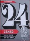 24 záhad - Detektivem na pět minut