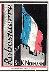Maxmilián Robespierre