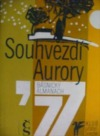 Souhvězdí Aurory: Básnický almanach ´77