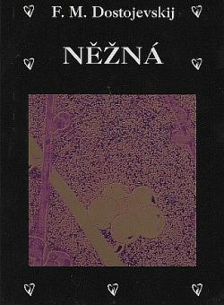Něžná obálka knihy
