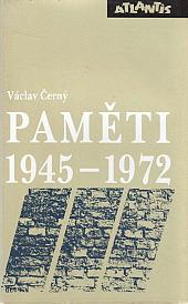 Paměti III (1945–1972)