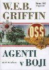 Agenti v boji