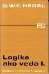 Logika ako veda I: predmarxistická filozofia