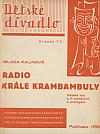 Radio krále Krambambuly