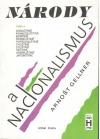 Národy a nacionalismus