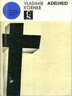 Adelheid obálka knihy