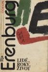 Lidé, roky, život obálka knihy