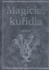 Magická kuřidla obálka knihy