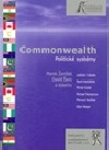 Commonwealth. Politické systémy