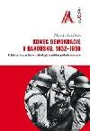 Konec demokracie v Rakousku 1932-1938