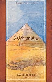 Alchymista (ilustrované vydání)