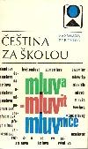 Čeština za školou