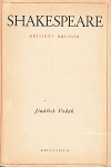 Shakespeare: Kritikův breviář