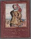 Proslulý dobrodruh sedmnáctého století obálka knihy