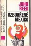 Vzbouřené Mexiko
