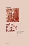 Adresát František Hrubín
