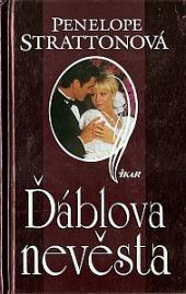 Ďáblova nevěsta obálka knihy