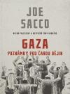 Gaza: Poznámky pod čarou dějin