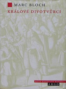 Králové divotvůrci obálka knihy