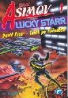 David Starr – Tulák po hvězdách