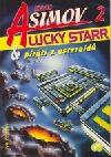 Lucky Starr a piráti z asteroidů