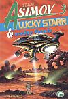 Lucky Starr a oceány Venuše