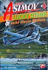 Lucky Starr a velké slunce Merkuru