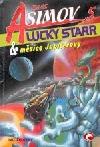 Lucky Starr a měsíce Jupiterovy