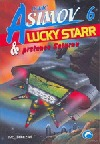 Lucky Starr a prstence Saturnu