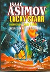 David Starr - tulák po hvězdách / Lucky Starr a piráti z asteroidů