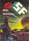 Panorama SF – Svět, fakta, fantazie obálka knihy