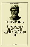 Životopisy slavných Řeků a Římanů II