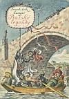 Pražské legendy obálka knihy
