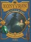 Konyvran 1: Čarodějův zloděj