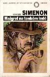 Maigret na tenkém ledě