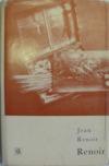 Renoir obálka knihy
