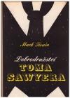 Dobrodružství Toma Sawyera