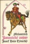 Janovické vojny (1511–23)