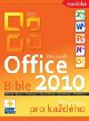 Bible Microsoft Office 2010