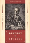 Diderot o divadle