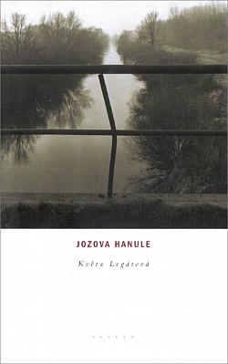 Jozova Hanule obálka knihy