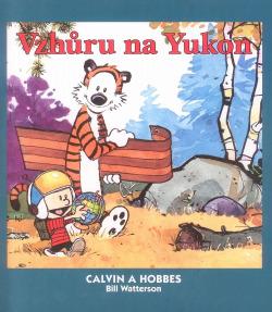 Vzhůru na Yukon! obálka knihy