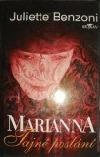 Marianna - Tajné poslání