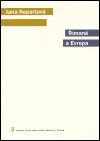 Římané a Evropa - Antické dědictví v evropské kultuře