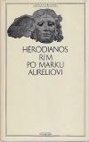 Řím po Marku Aureliovi / Kniha o císařích