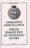 Dějiny římské říše za soumraku antiky